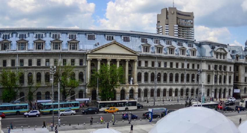 Admitere 2019 Universitatea Din București A Inregistrat Cel Mai